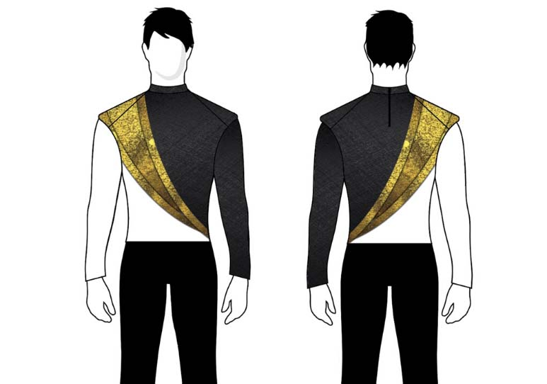 MarchingPreDesigned3